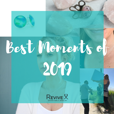 Best moments of 2019 photo collage