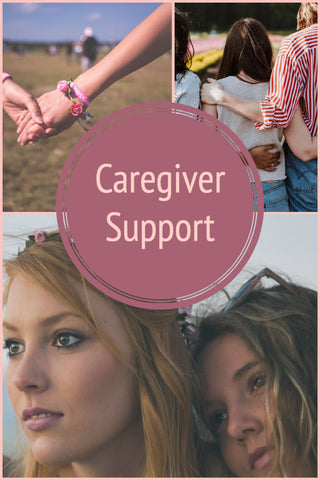 caregiver support tips to help with self care and patient support