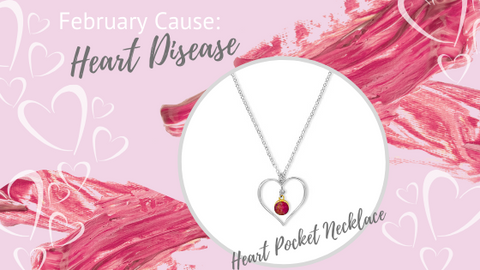 Support Heart disease collection