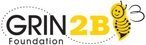 GRIN2B Foundation logo