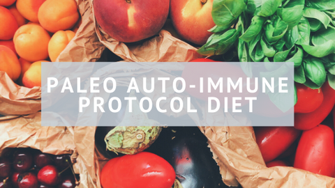 Auto-Immune Protocol Diet A.K.A. Paleo Auto-Immune Protocol Diet lots of fruits and veggies