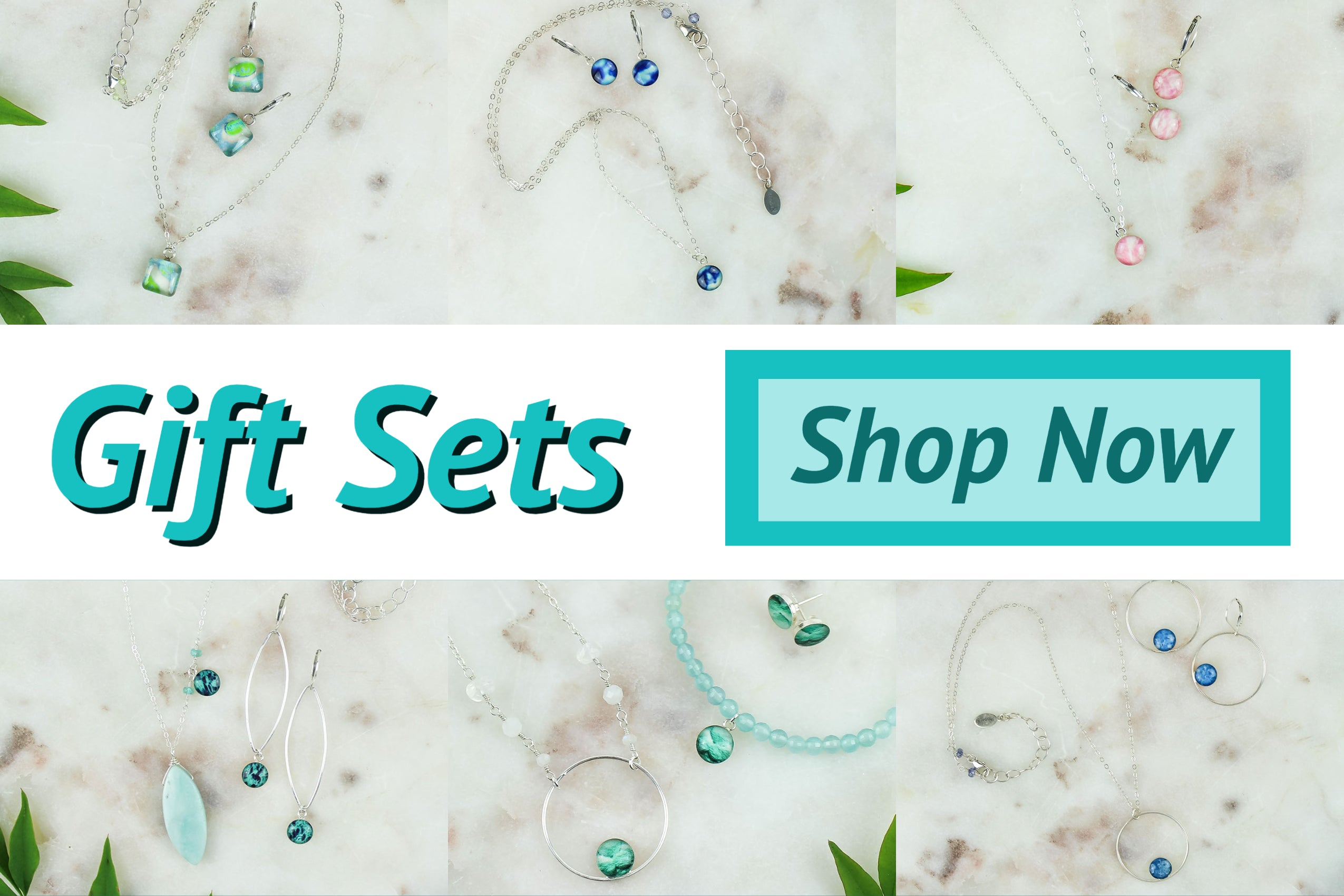 awareness jewelry gift sets shop now