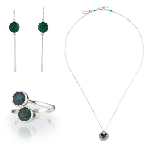 green is for good mother's day gift set