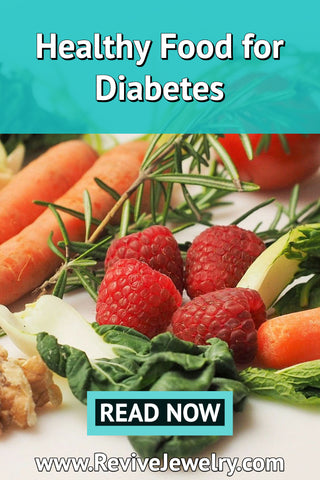 Healthy food choices and specific diets that are good for people with diabetes