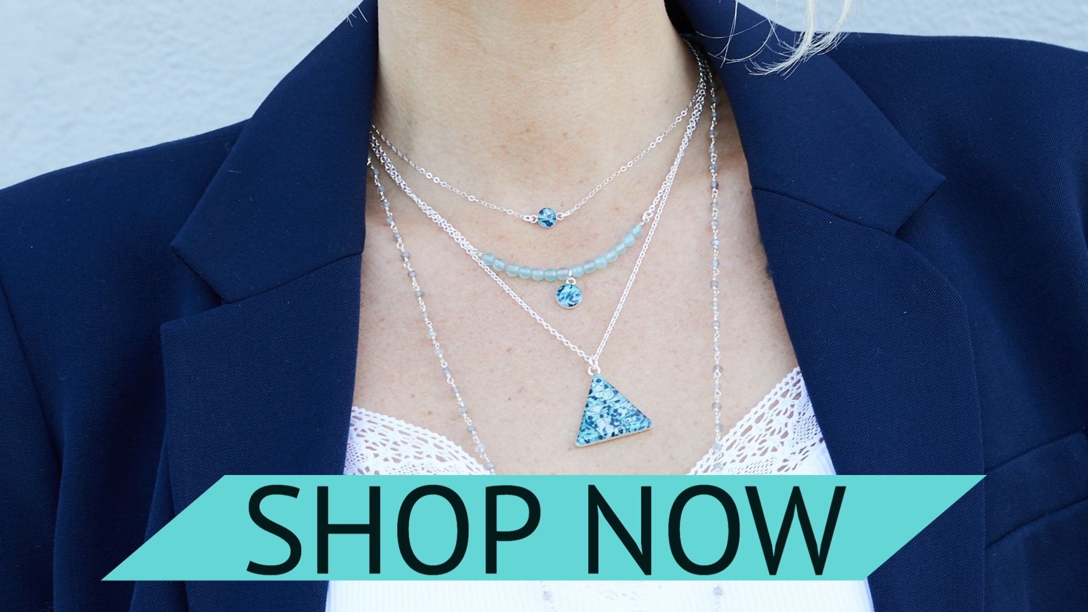 jewelry for a cause that gives back to ovarian cancer