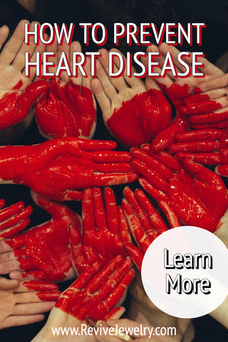 How to prevent heart disease and risk factors for developing heart disease
