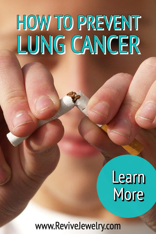 Learn more about how to prevent lung cancer by doing more than avoiding smoking