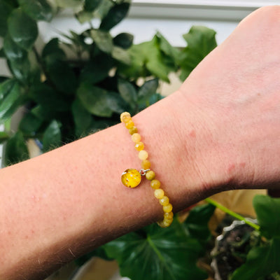 Sarcoma Awareness Jewelry