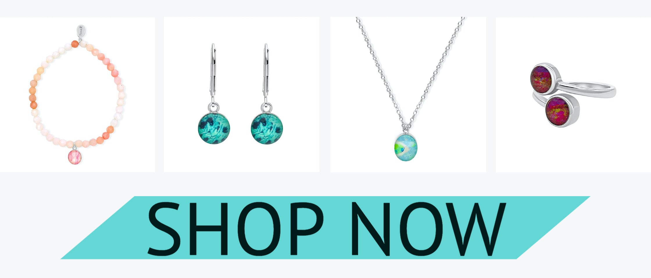 best selling jewelry collage shop now