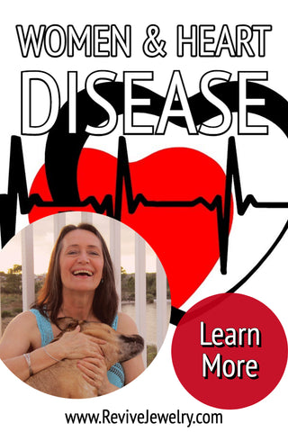 Women and heart disease the risk factors and prevention steps and techniques