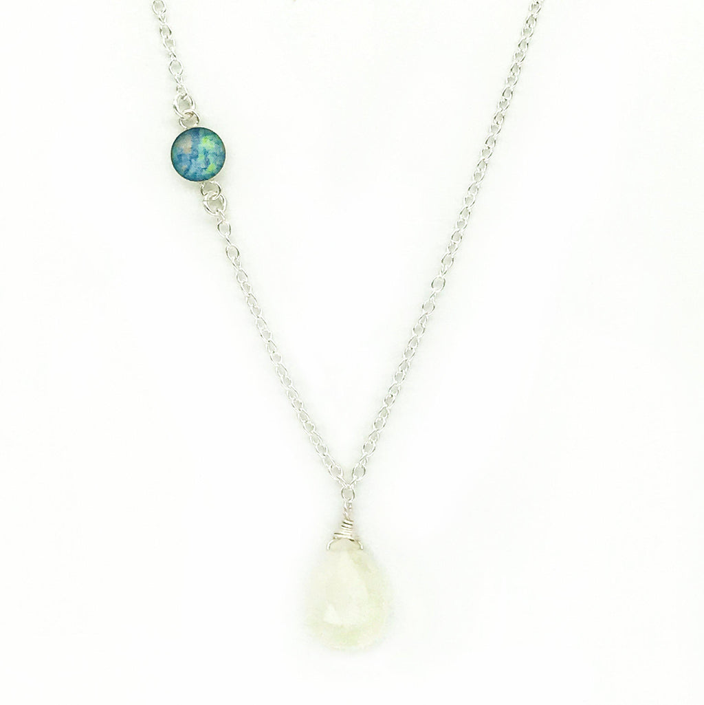 Reflect Love Necklace