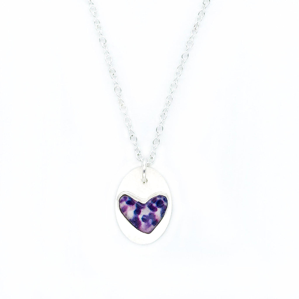 Helping Hearts Necklace