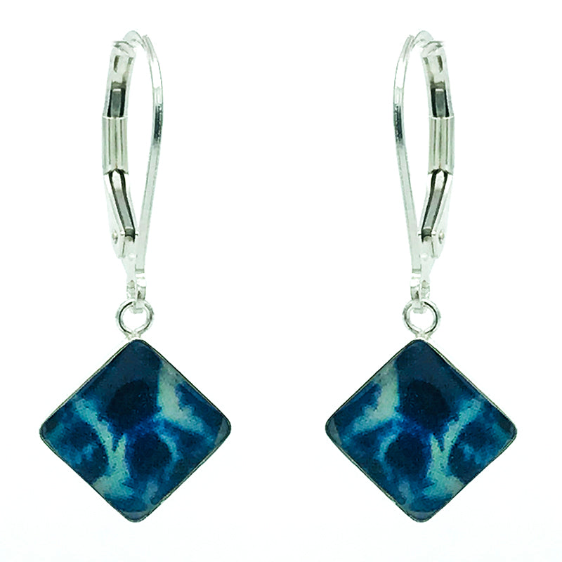 Sparkle Inside & Out Earrings