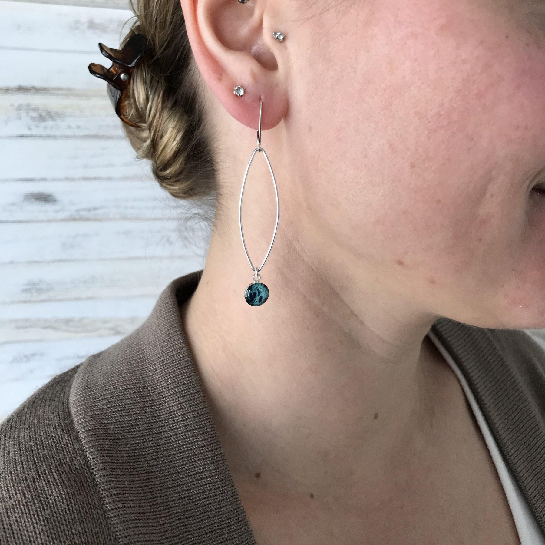 Support Ovarian Cancer Research Revive Jewelry