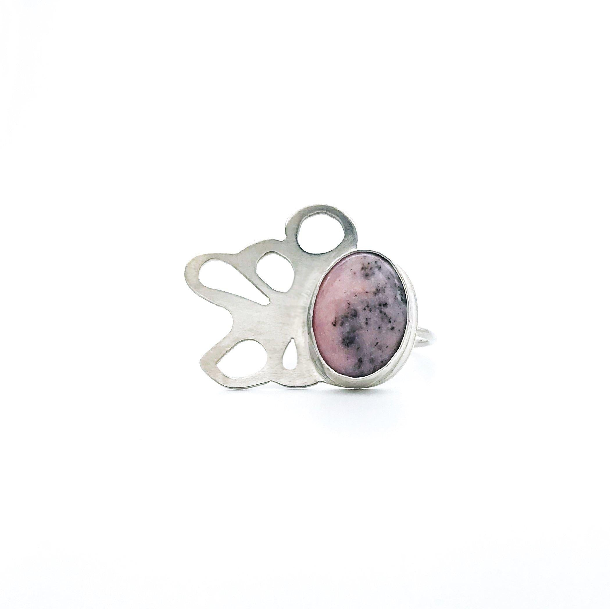 Radiate Hope Ring
