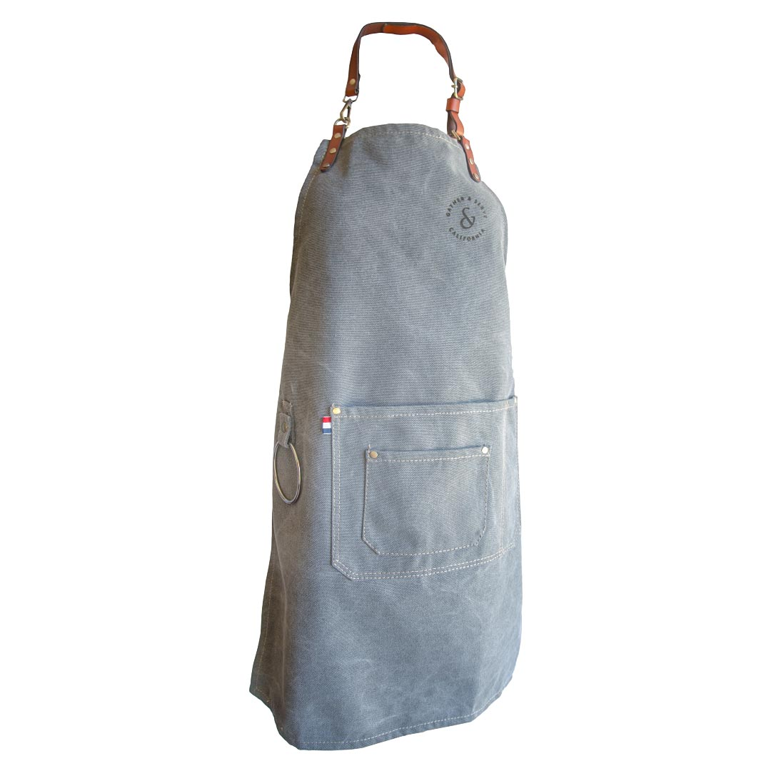 Gather Apron