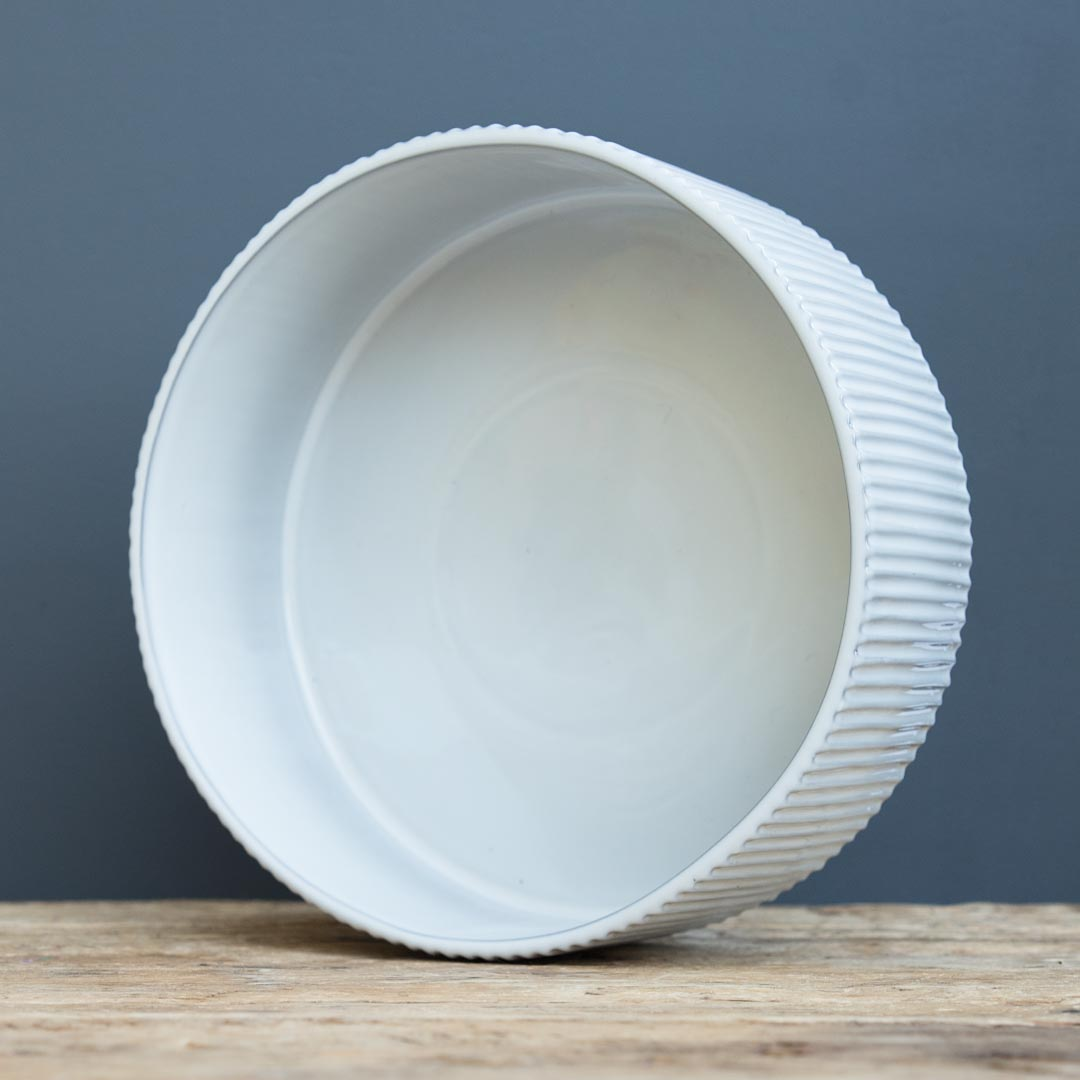 Cambria Serving Bowl
