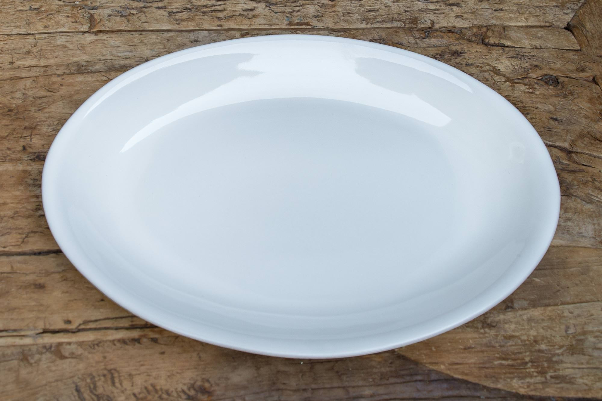 Pacifica Serving Plater -Large
