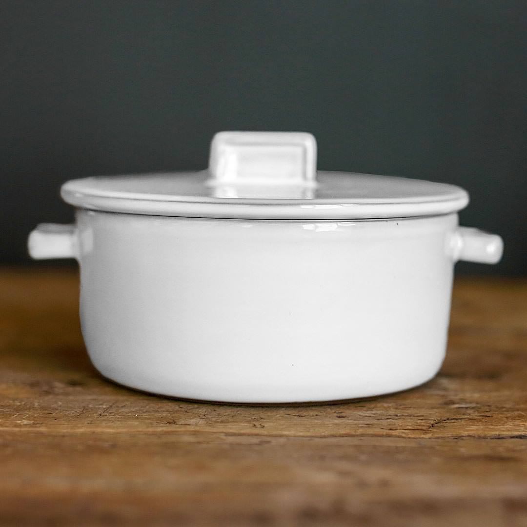 Pacifica Small Crock