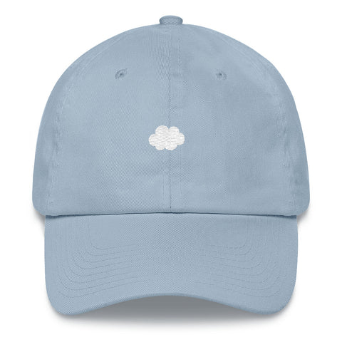 cloud hat