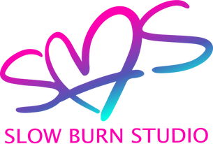 slowburnstudio logo