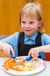 Meal times made easy for schools and nurseries!</strong>