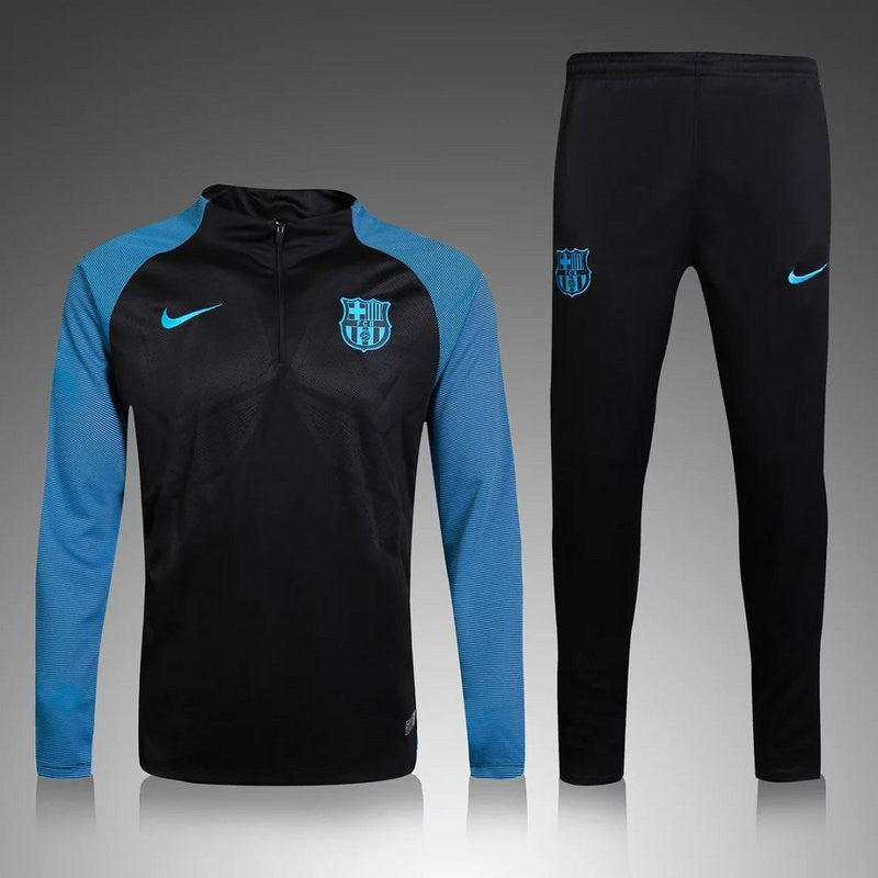 Barcelona Track Suit Away