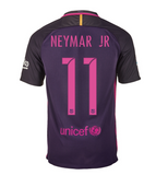Customized FC Barçelona Soccer Jersey - 2016/2017 Hot!