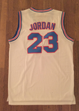 Space Jam Collector's Jersey - 2016
