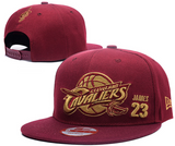 Cleveland Cavaliers Snapback