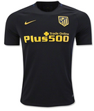 Customized Atletico Madrid Soccer Jersey - 2016/2017 Hot!