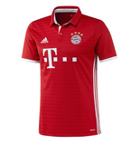 Customized Bayer Munich Jersey - 2016/2017 Hot!