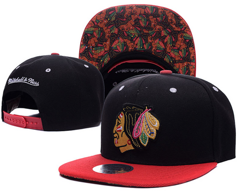 Chicago Blackhawks Snapback