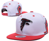 Atlanta Falcons Snapback - 51st Super Bowl Edition