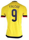 Colombia National Team Soccer Jersey