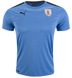 Uruguay National Team Soccer Jersey