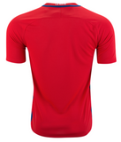 Chile National Team Soccer Jersey