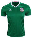Mexico National Team Soccer Jersey