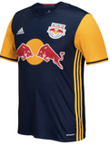 New York City Red Bulls Soccer Jersey