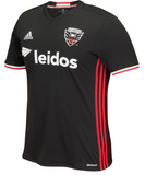 DC United Soccer Jersey