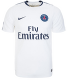 PSG Soccer Jersey - 2016/2017 Holiday Deal!