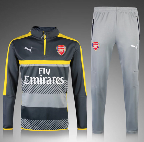 Arsenal Track Suit