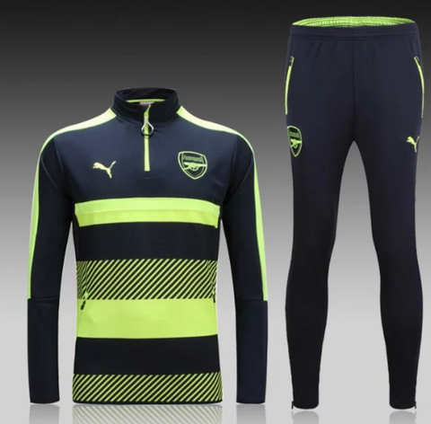Arsenal Track Suit Away