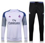 Real Madrid Track Suit