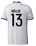 Germany National Team Soccer Jersey
