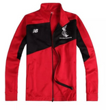 Liverpool Sweatshirt Jacket