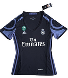 Womans Real F.C. Soccer Jersey - 2016/2017 Hot!