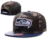 Seattle Seahawks Snapback Limited Edition 3393 - Trending!