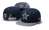 Dallas Cowboys NFL Snapback