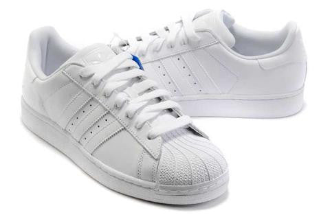 Superstar White/White - Holiday Deal
